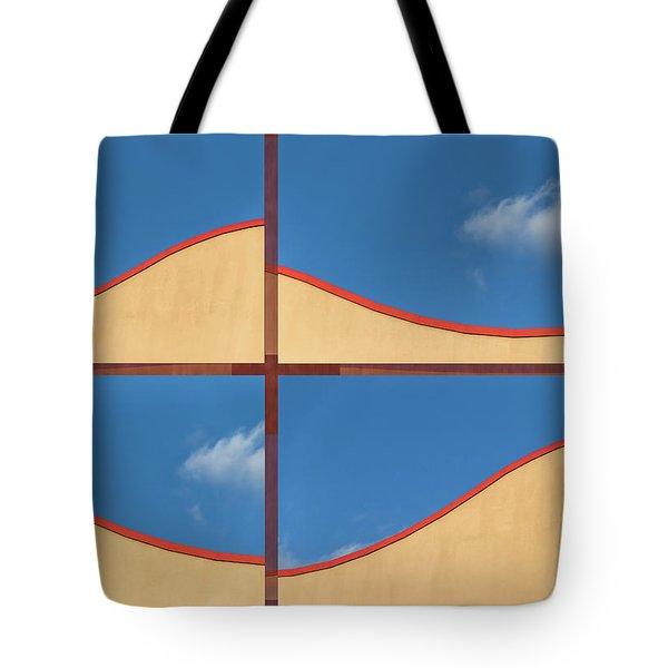 Great Curves -  Tote Bag