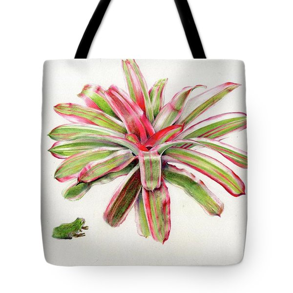 Great Hangout Tote Bag