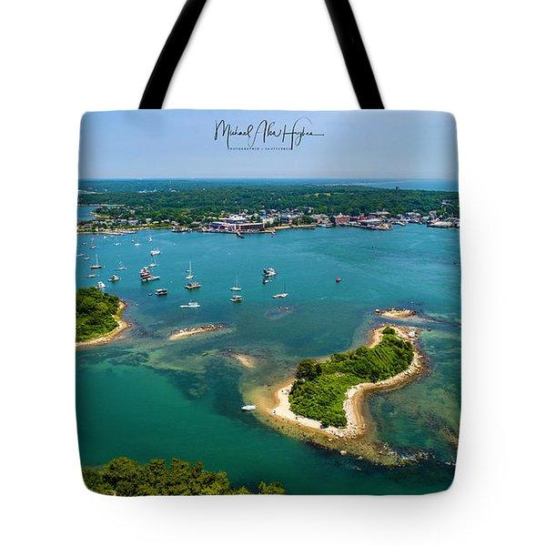 Great Harbor Tote Bag