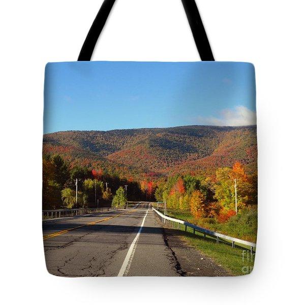 Great Northern Catskills Tote Bag
