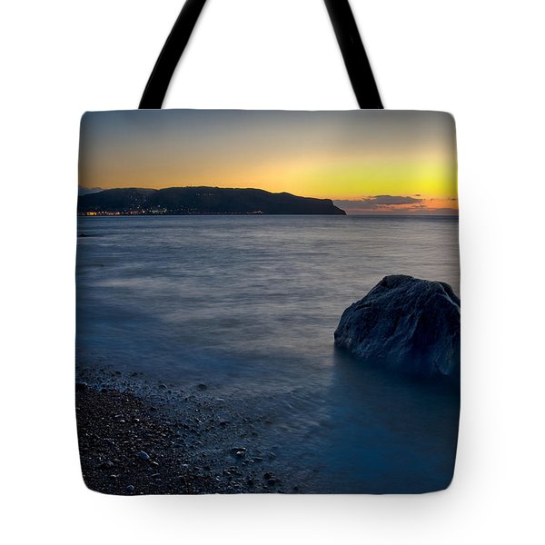 Great Orme, Llandudno Tote Bag