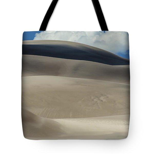 Great Sand Dunes National Park II Tote Bag