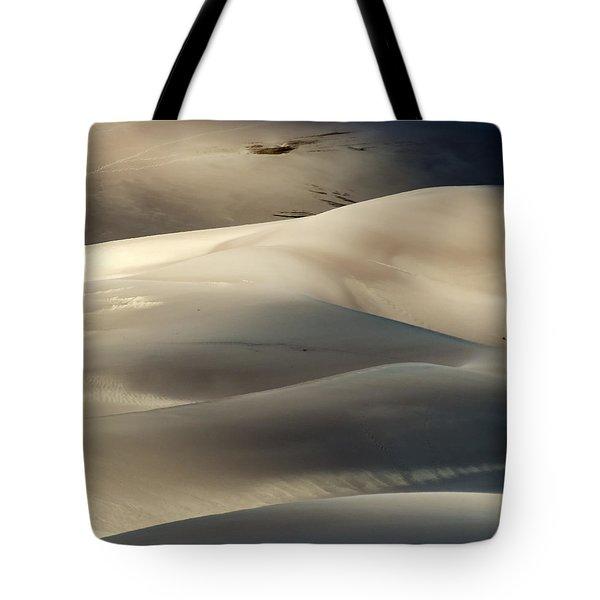 Great Sand Dunes National Park V Tote Bag