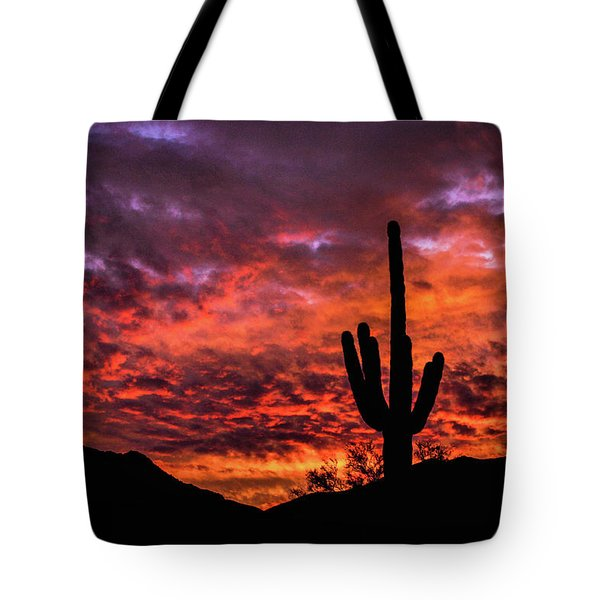 Greater Scottsdale Arizona Tote Bag