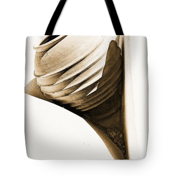 Greek Urn Tote Bag