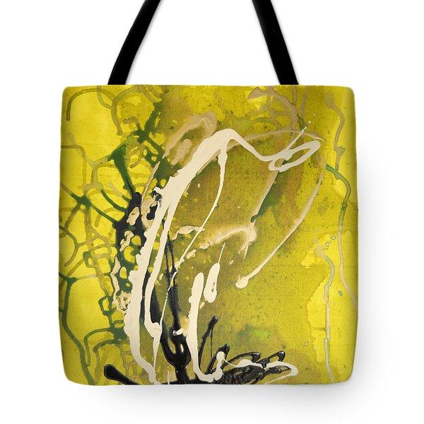 Green Earth Tote Bag