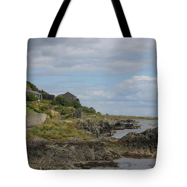 Greencastle 4138 Tote Bag