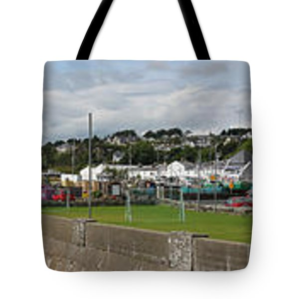 Greencastle Tote Bag