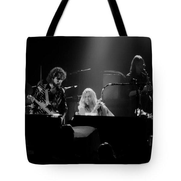 Greg Allman  Tote Bag