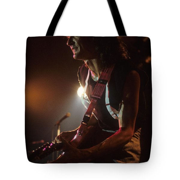 Greg Davis  Tote Bag