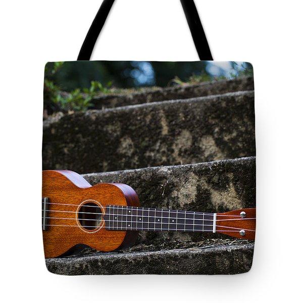 Gretsch Ukulele Tote Bag