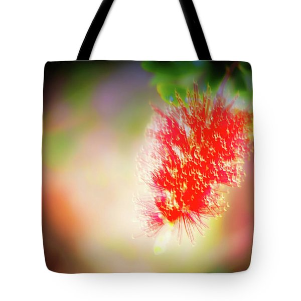 Grevillea Dream Tote Bag