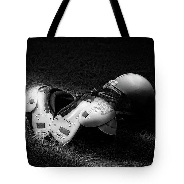 Gridiron Gear Tote Bag