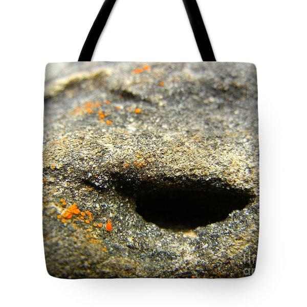 Griffin's Glare Tote Bag