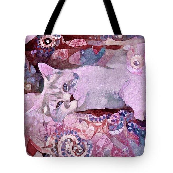 Grizabella Tote Bag