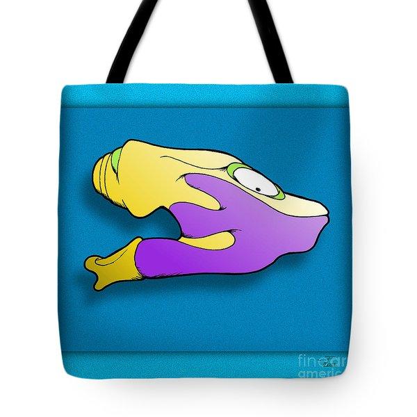 Gro Tote Bag