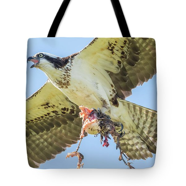Gross Meal Tote Bag