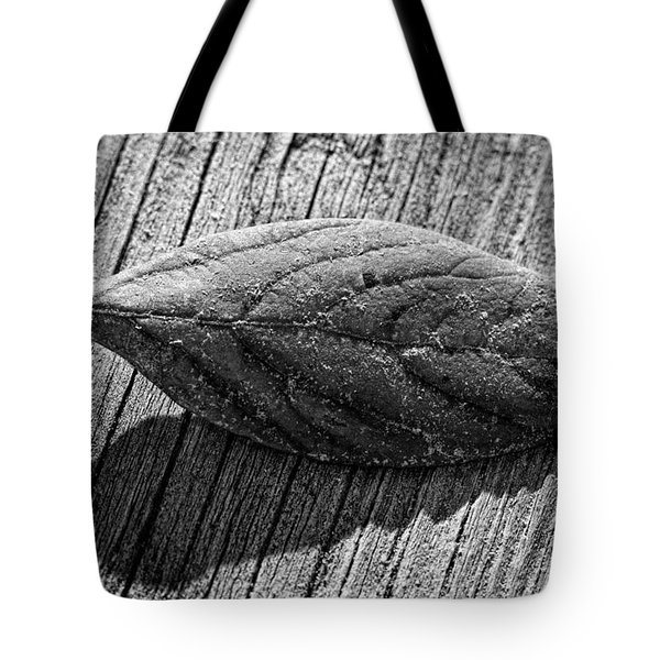 Grounded Tote Bag by Christopher Holmes