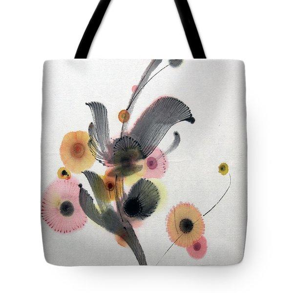Growing 14030093fy Tote Bag