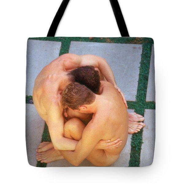 Group 2 Tote Bag