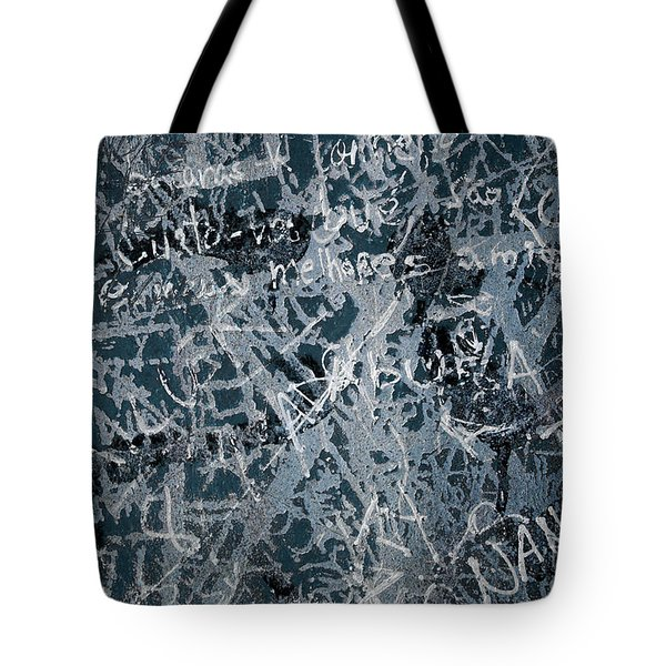 Grunge Background I Tote Bag by Carlos Caetano