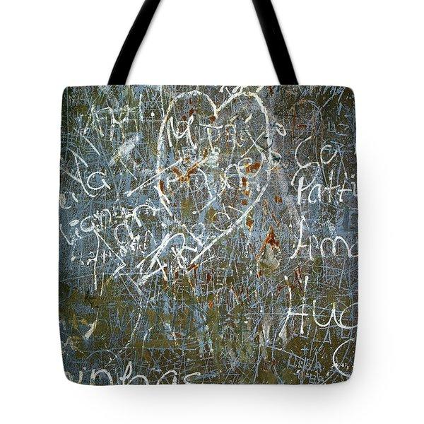 Grunge Background IIi Tote Bag by Carlos Caetano