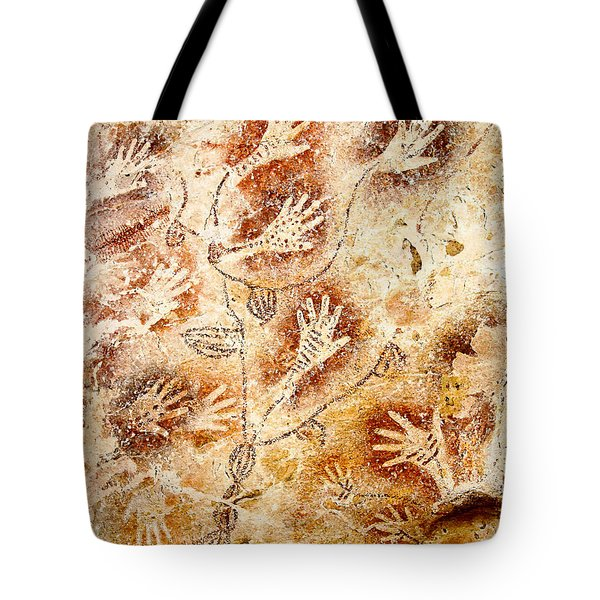 Gua Tewet - Tree Of Life Tote Bag