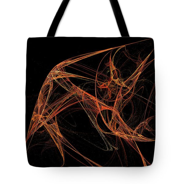 Guajira Tote Bag by A Dx