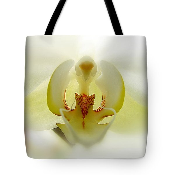 Guardian Angel Tote Bag by Blair Wainman