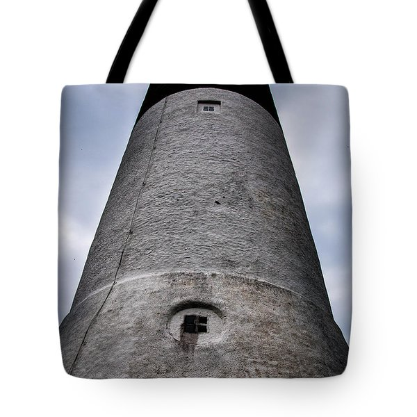 Guide Me Home Tote Bag