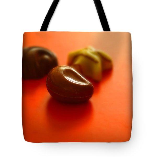 Guilty Pleasures Tote Bag