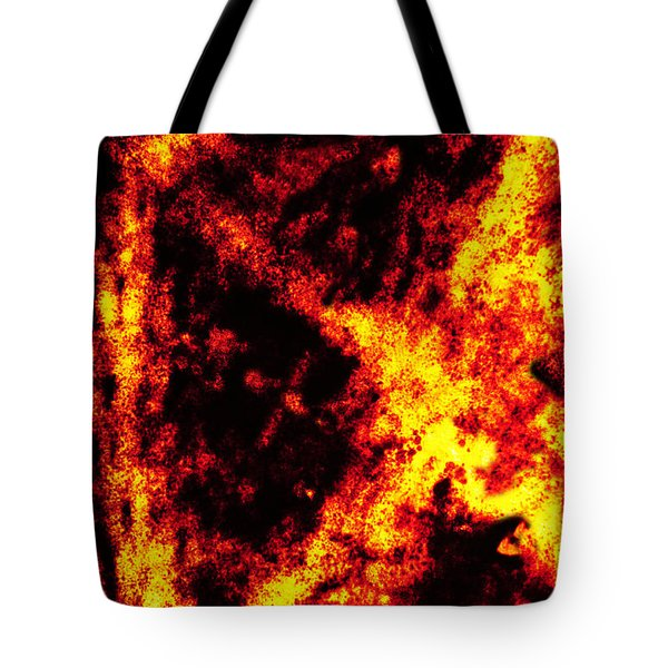 Guilty Tote Bag by Skip Hunt