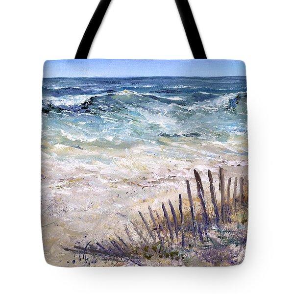 Gulf Coast Perdido Key Tote Bag