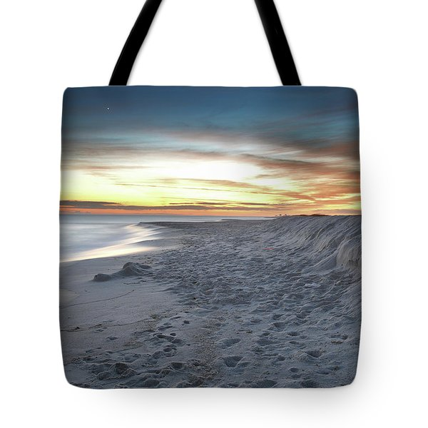 Gulf Island National Seashore Tote Bag
