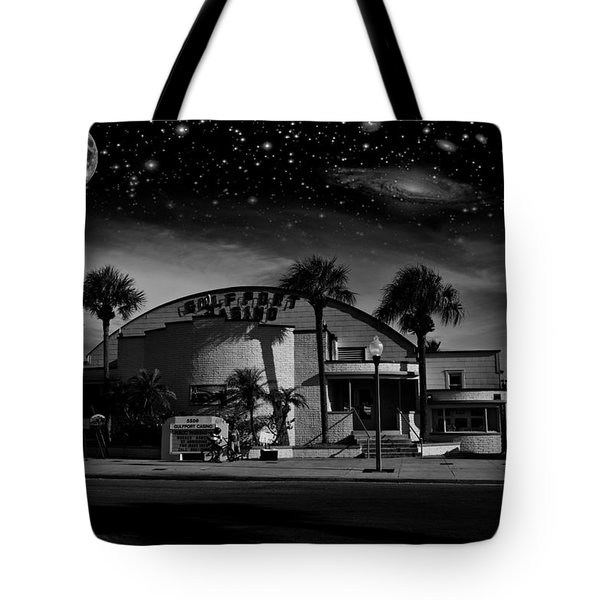 Gulfport Tote Bag