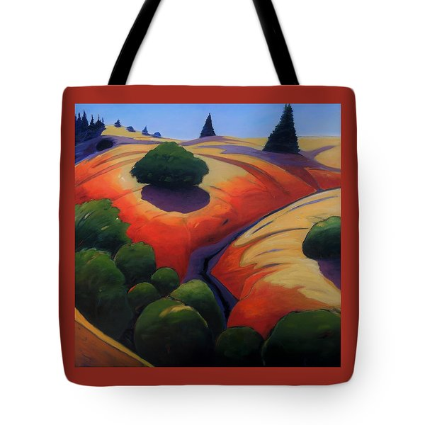 Gully Tote Bag