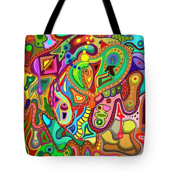 Gumstore Tote Bag