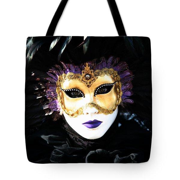 Gunilla Maria's Portrait 2 Tote Bag