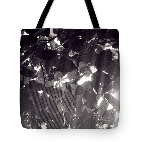 Gv Spider Phenomena Tote Bag