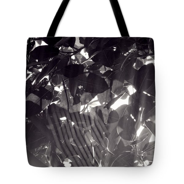Gv Spider Phenomena Tote Bag