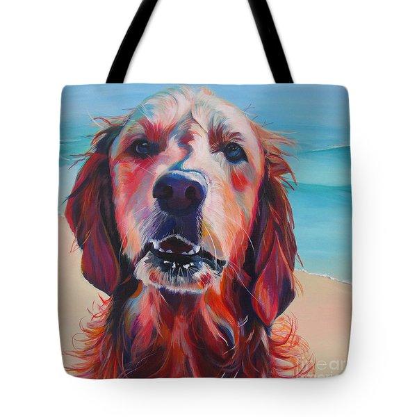 Gwynn Tote Bag