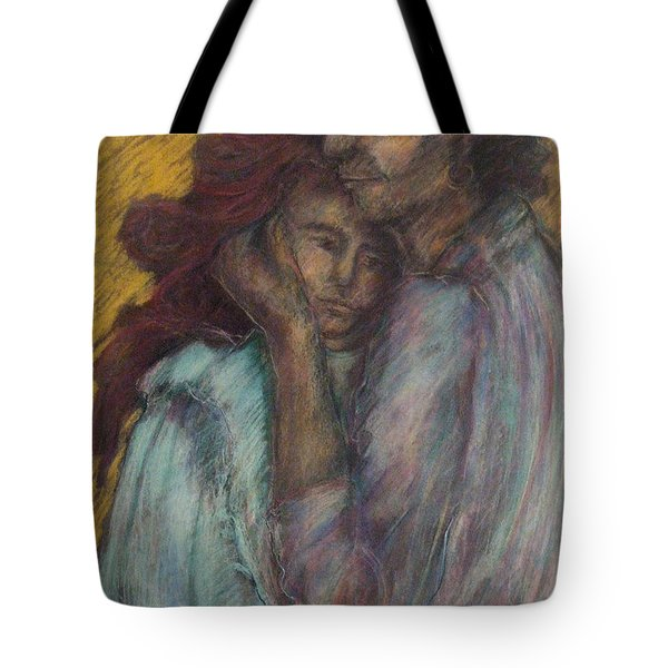 Gypsie Lovers Tote Bag