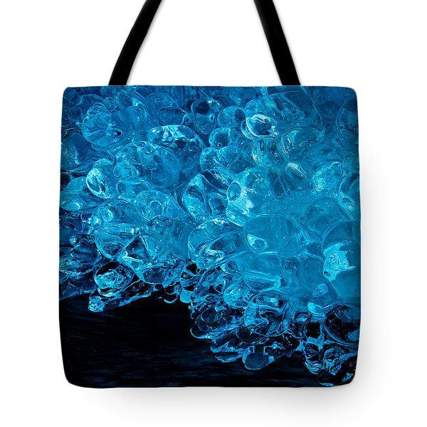H2o....more Precious Than Diamonds Tote Bag