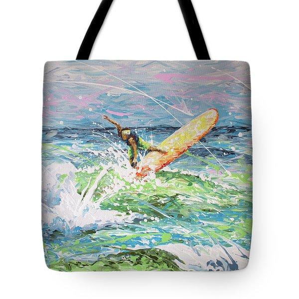 H2ooh Tote Bag