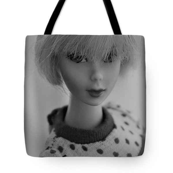 Hair Fair Tote Bag