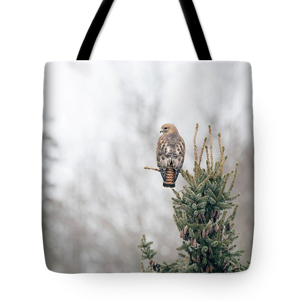 Hal Hanging Out Tote Bag