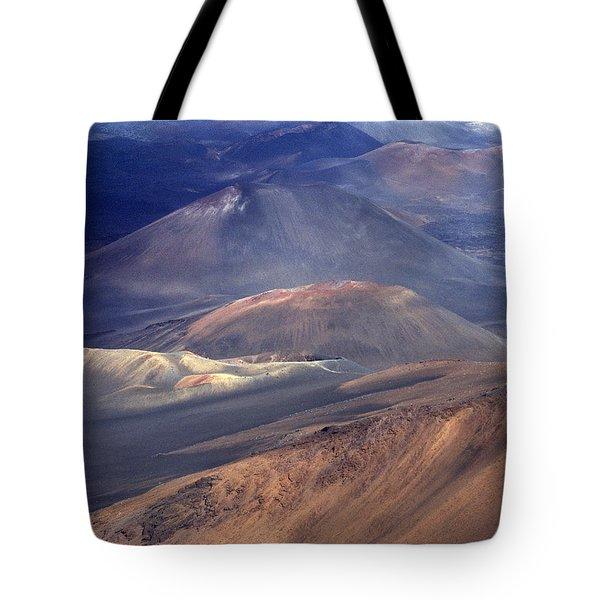 Haleakala, Maui I Tote Bag