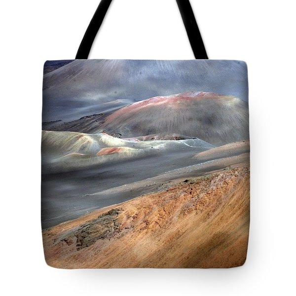 Haleakala, Maui II Tote Bag