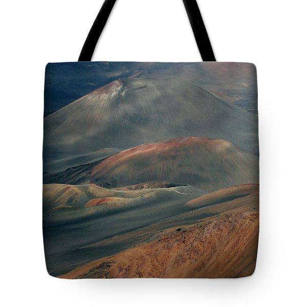 Haleakala, Maui IIi Tote Bag