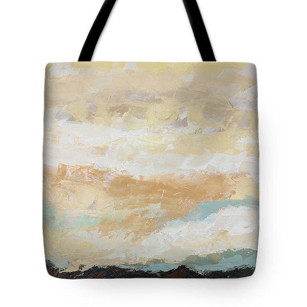 Hallowed Tote Bag